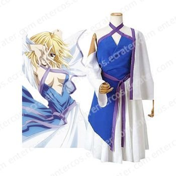 Mobile Suit Gundam SEED Destiny Stellar Cosplay Costume any size.