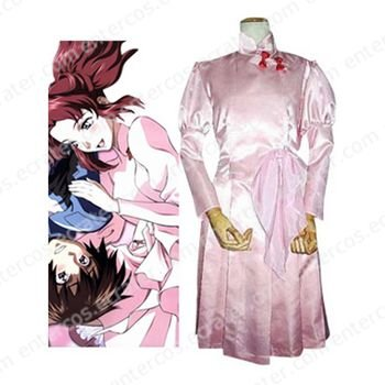 Mobile Suit Gundam SEED Flay Allster Cosplay Costume any size.