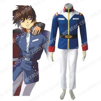 Mobile Suit Gundam SeedDestiny Cosplay Costume any size.