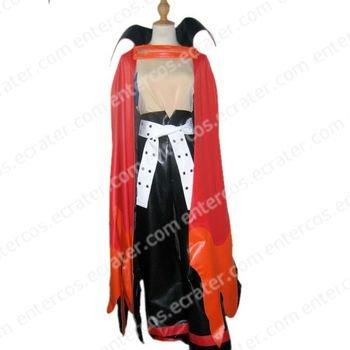 Gurren Lagann Kamina Cosplay Costume any size.