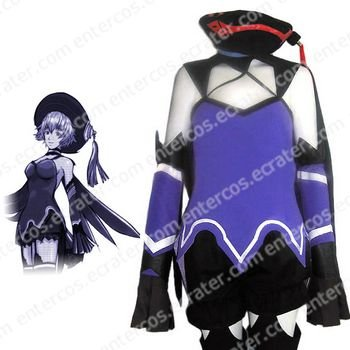 Hack Root Shino Cosplay Costume any size.