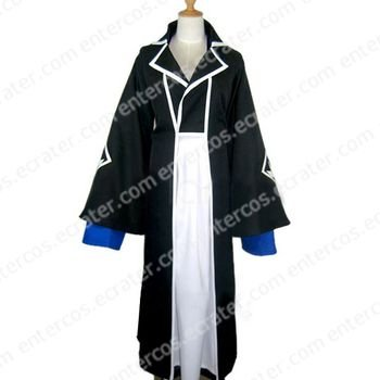 Hakuouki Shinsengumi Kitan  Cosplay Costume any size.
