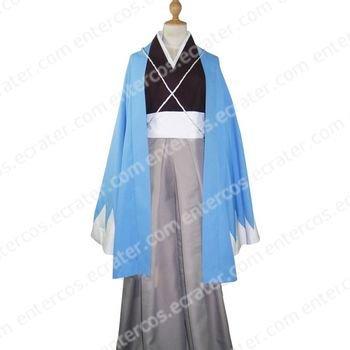 Hakuouki Shinsengumi Kitan Cospaly Costume   any size.