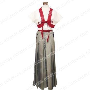 Hakuouki Shinsengumi Kitan Harada Sanosuke Cosplay Costume  any size.