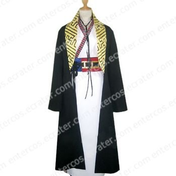 Shinsen Gumi Cosplay Costume any size.
