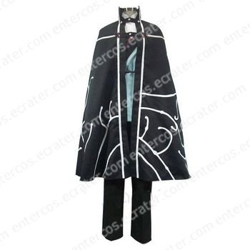 Shinsen-gumi Cosplay Costume any size.