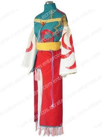 Harukanaru Toki no Naka de 4 Cosplay Costume any size