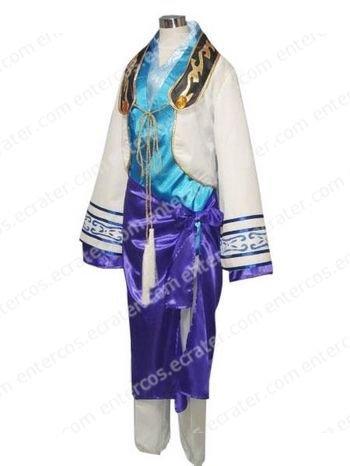 Harukanaru Toki no Naka de 4 Kazahaya Cosplay Costume any size