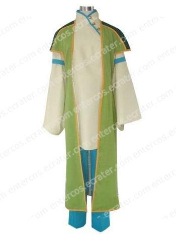 Harukanaru Toki no Naka de 4 Nagi Cosplay Costume   82 any size