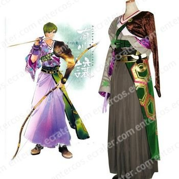 Harukanaru Toki no Naka de Cosplay Costume 5   any size
