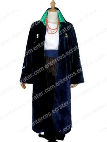 Remote Time Cosplay Costumes any size