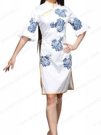 kaichou wa maid sama Zhao Yun Cosplay Costume any size