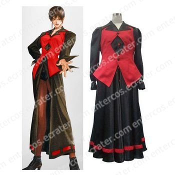 The King of Fighters Vice Cosplay Costume  any size