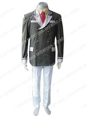 Corda Cosplay Costume  any size