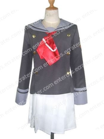 Kin'iro No Corda Cosplay Costume  any size