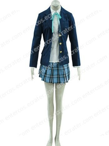 K-On!Cosplay Costume any size
