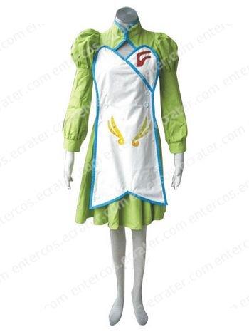 My-Otome Haruka Armitage Cosplay Costume any size