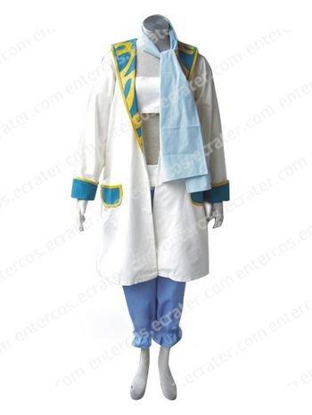 My-Otome Mashiro Blan de Windbloom Cosplay Costume any size
