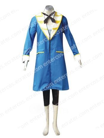 My-Otome Natsuki Kruger Cosplay Costume any size