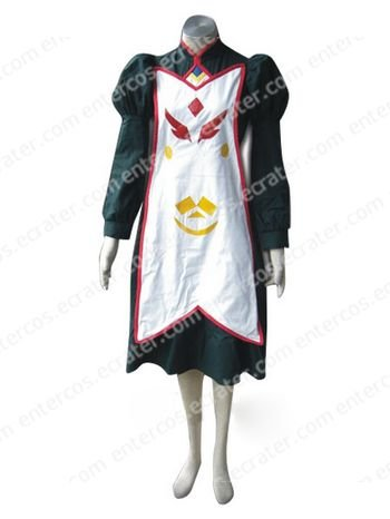 My-Otome Nina Wáng Cosplay Costume any size