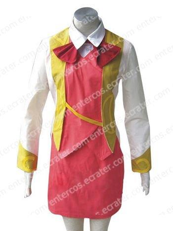 My-Otome Yukino Chrysant Cosplay Costume any size