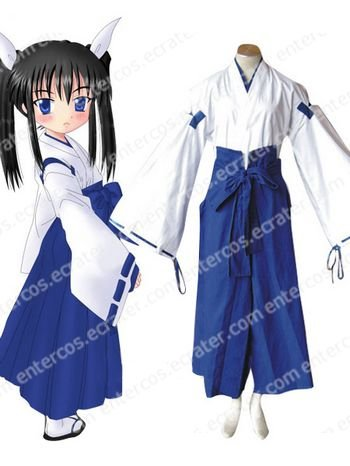 Nagasarete Airantou Ayane Cosplay Costume any size