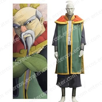 Naruto Halloween Cosplay Costume any size