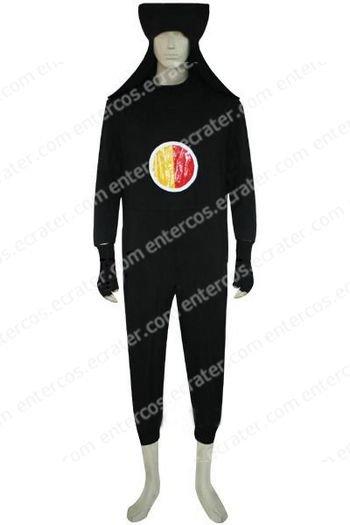 Naruto Kankuro Cosplay Costume any size