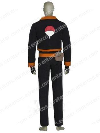 Naruto Obito Uchiha Cosplay Costume any size