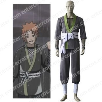 Naruto Young Yahiko Cosplay Costume any size