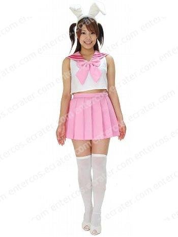 Negima! Magister Negi Magi Cosplay Costume  any size