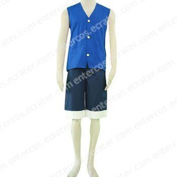 One Piece Cosplay Costume 2 any size