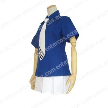 One Piece Shankusu Cosplay Costume any size