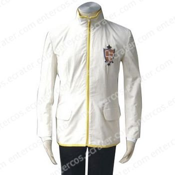 Ouran High School Host Club Jacket Halloween Cosplay Costume 2  any size