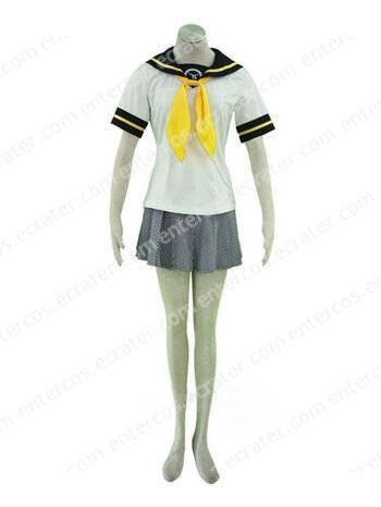 Persona Cosplay Costume any size