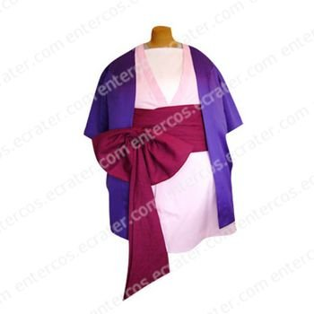 Ace Attorney Maya Fey Cosplay Costume any size