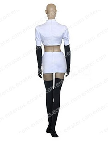 Pokémon Team Rocket Jesse Cosplay Costume any size