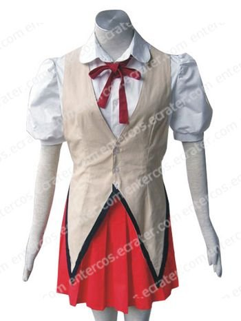 School Rumble Yagami High School Cosplay Costume  any size