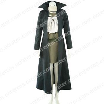 Shakugan no Shana Shana III Cosplay Costume any size