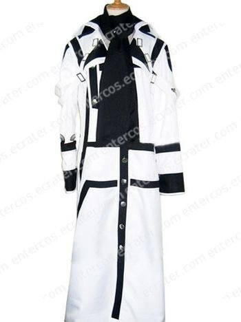 Suikoden Halloween Cosplay Costume any size