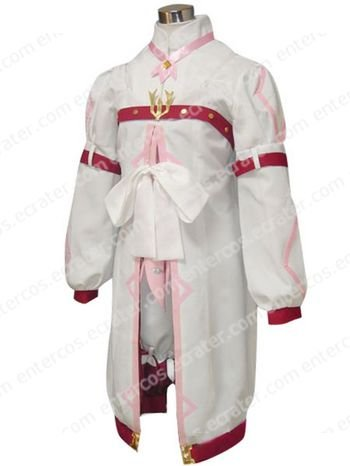 Tales of Symphonia Cosplay Costume any size