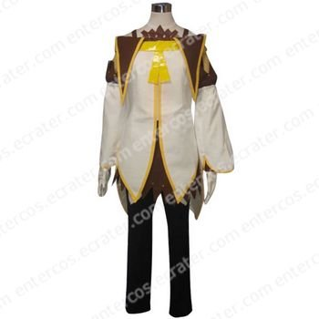 Tales of Symphonia Marta Lualdi Cosplay Costume  any size