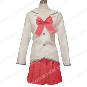 Tales of the Abyss Anise Tatlin Cosplay Costume any size