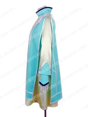 Tales Of the Abyss Ion Cosplay Costume any size