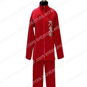 Prince of Tennis Rokkaku Cosplay Costume any size