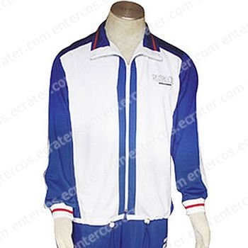 Prince of Tennis Winter Jacket Halloween Cosplay Costume any size