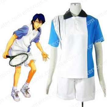 The Prince Of Tennis Cosplay Costume any size