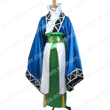 The Story of Saiunkoku Shuei Ran Cosplay Costume any size