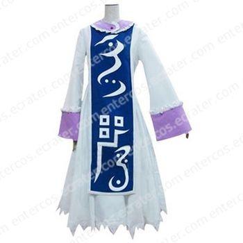 Phantasmagoria of Dim. Dream Ran Yakumo Cosplay Costume  any size