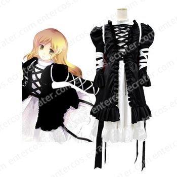 Undefined Fantastic Object. Byakuren Hiziri Cosplay Costume  any size